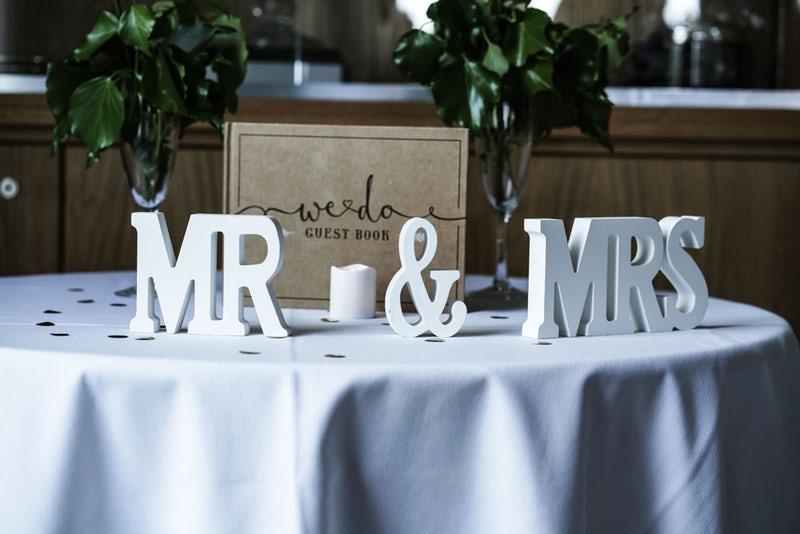 MR&MRS