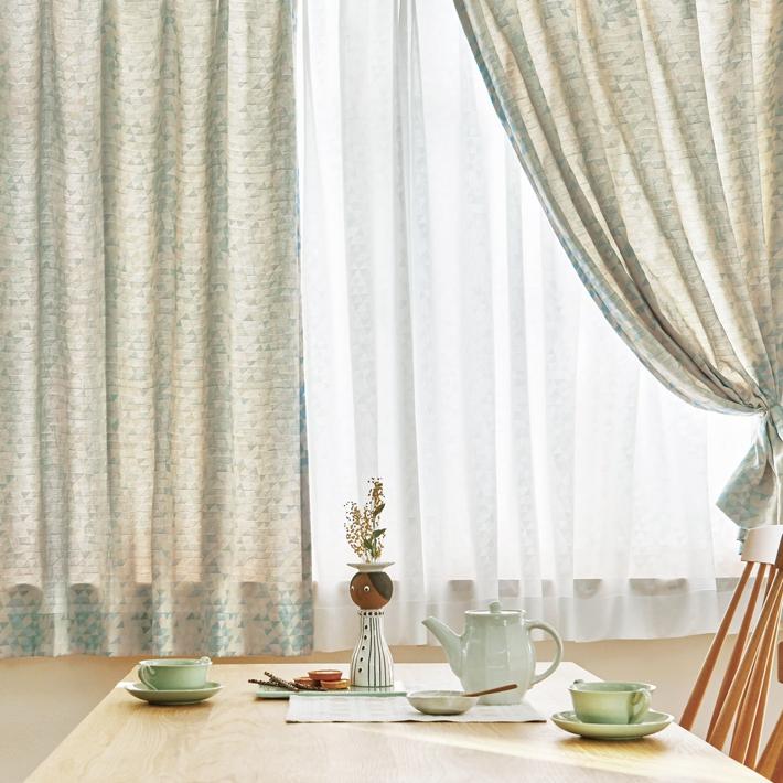 unicoエフタ−カーテン